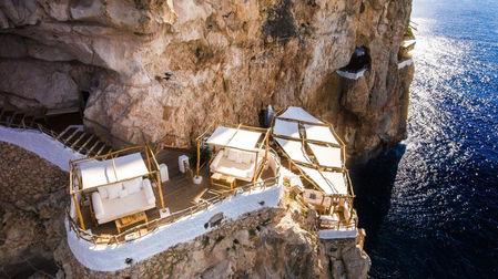 Lieu événementiel atypique - Minorque - Menorca Island by Lodge Attitude