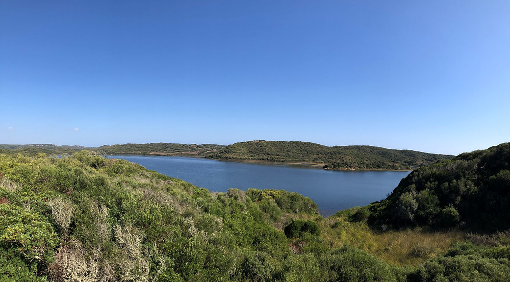 Menorca | Parc Naturel s'Albufera des Grau | Voyage sur l'île de Minorque | Menorca Island Lodge Attitude
