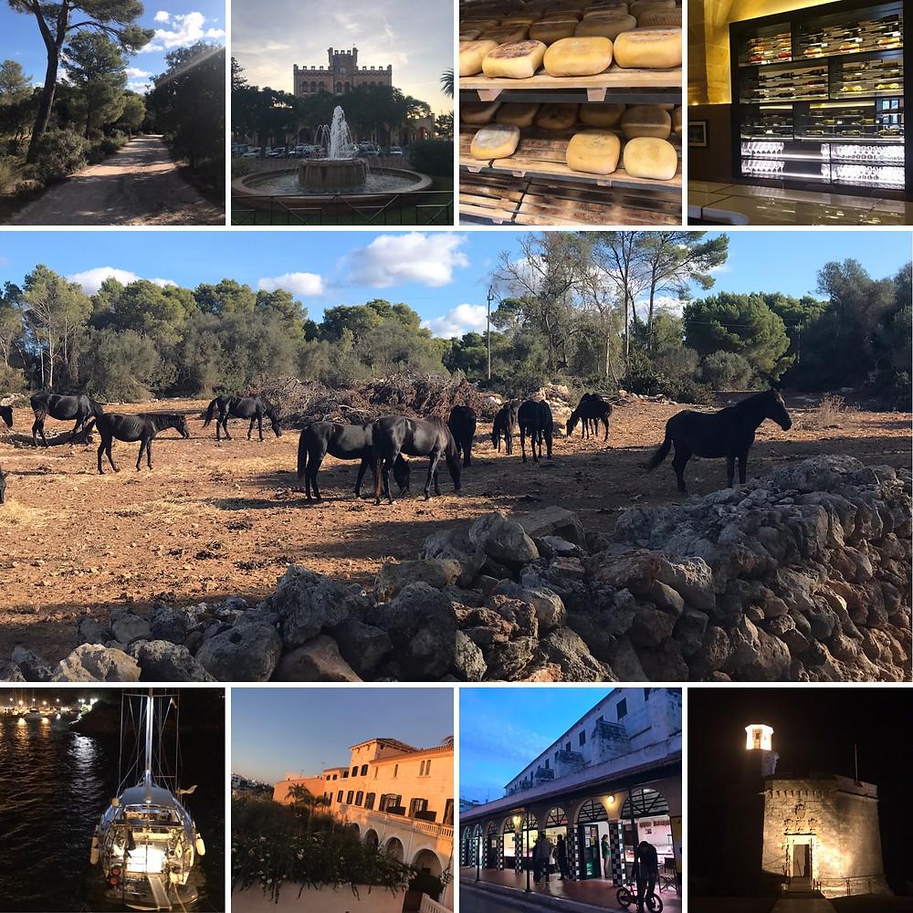 Minorque, un voyage découverte au coeur des Baléares en Espagne