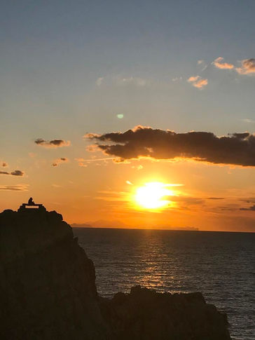 La quête de sens sur l'île de Minorque | Menorca Island by Lodge Attitude