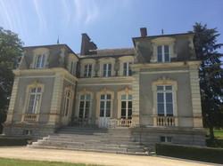 chateau-événement-manoir-entrée
