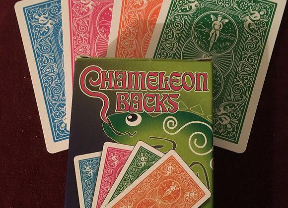 Chameleon Cards