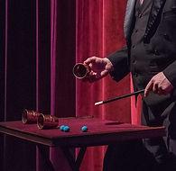 Master Sleight of Hand!