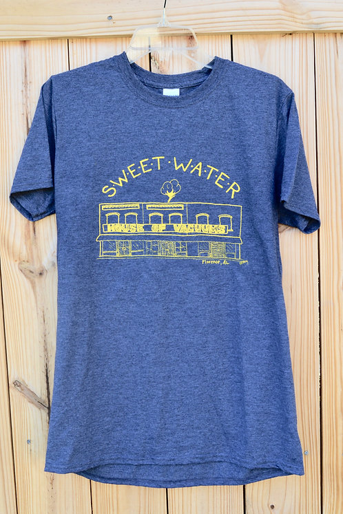 Sweetwater House of Vacuums Shirt