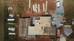 Custom home builder Florence, AL