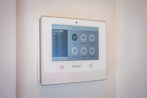 Security system for controlled access