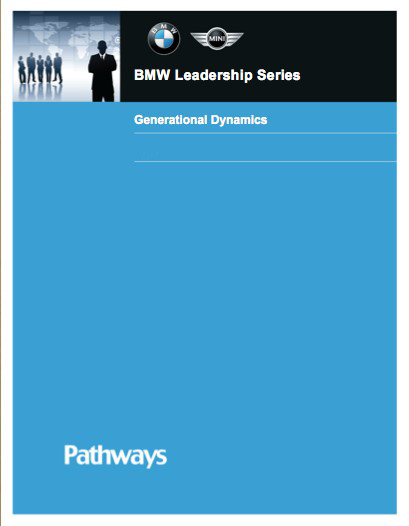 BMW Leadership Series