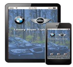 BMW Mini Luxury Buyer Training