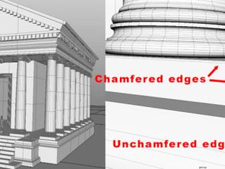 5 TIPS TO BETTER 3D MODELING