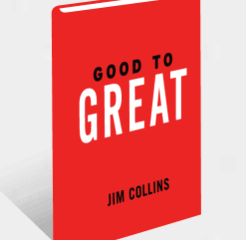 The Correlation Between the Book Good to Great and the World's Best eLearning Course