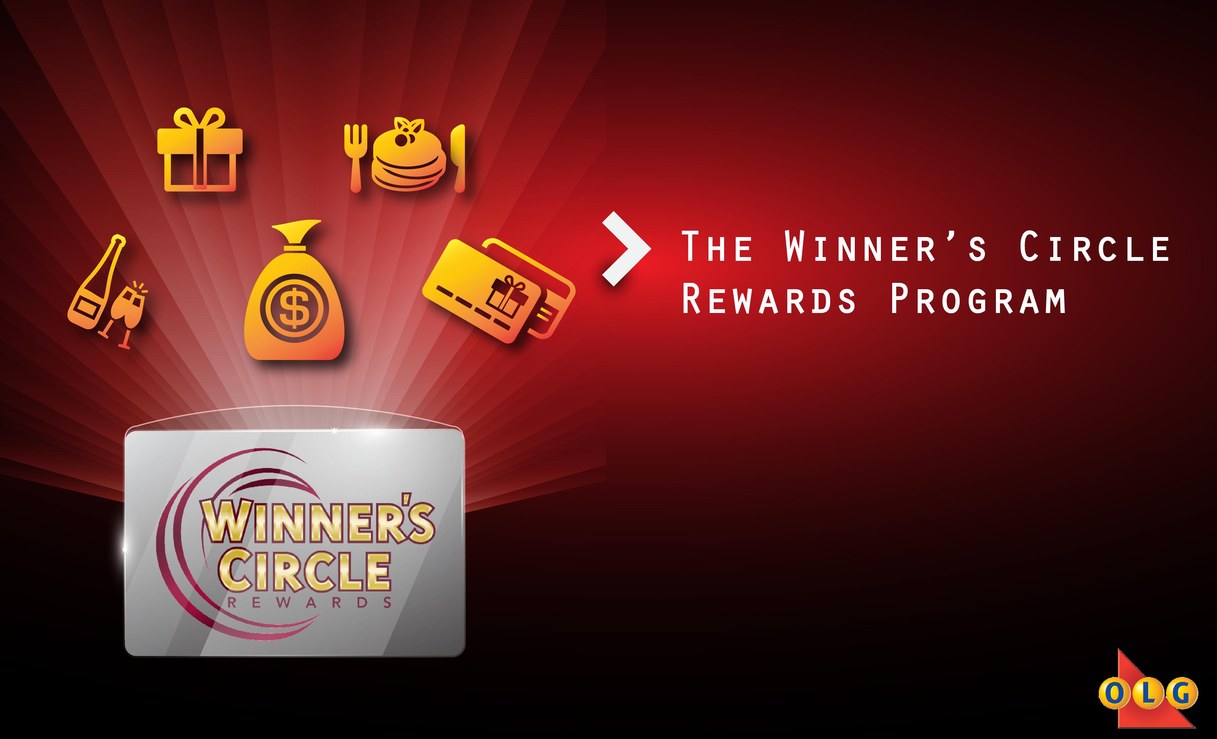 OLG Winner's Circle elearning