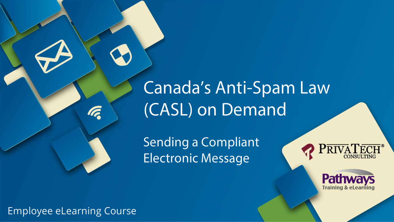 Canada Anti Spam Law Compliance