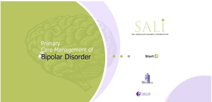 Western U Bipolar Disorder elearn
