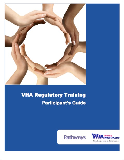 VHA Regulatory Training