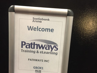 Pathways Training and eLearning Appreciation Event 2020  – A Special Thank You to Our Fantastic Clie