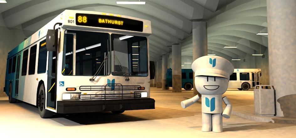York Region Transit elearning