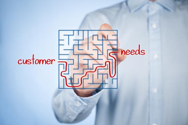 Customer Needs eLearning