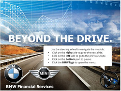 BMW Financial Services elearning