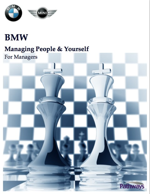 BMW Managing People and Yourself