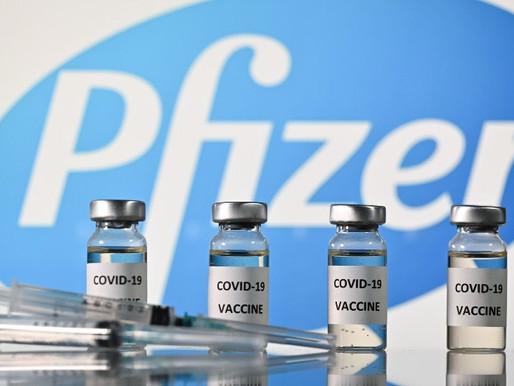 FDA Approvers Pfizer COVID-19 Vaccine