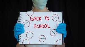Back to School Vol. 2
