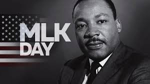 How Should SLHS Celebrate MLK Day?