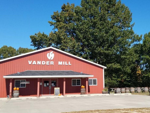 Vander Mill to be repurposed to serve Lakeside Auto by Spring 2021