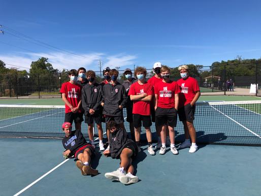 Tennis Season Wrap-Up