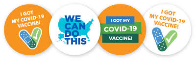 Why I Decided to Get The COVID-19 Vaccine