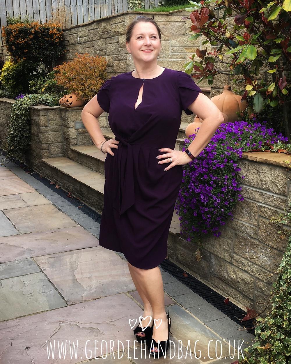Valentina Dress Pdf Pattern Review Designer Stitch