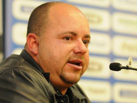 Julinho Camargo é o novo treinador do Brasília FC
