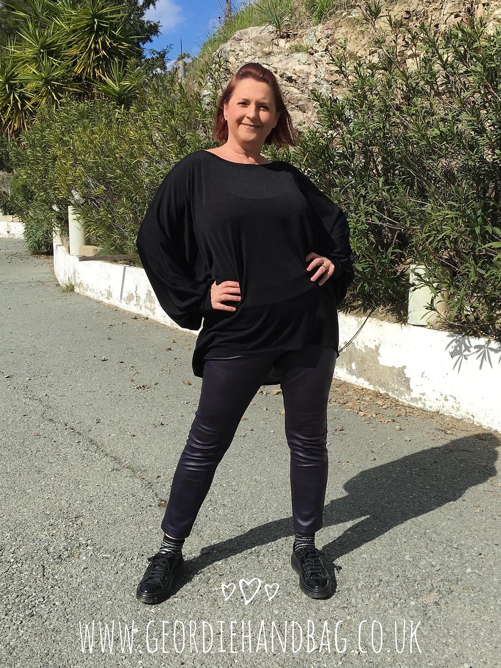 Sabrina Slims Pants Love Notions