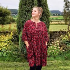 The March Dress, Helen's Closet