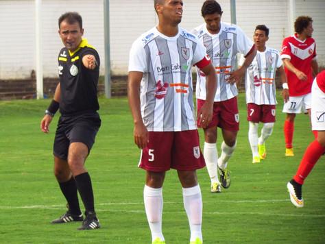 Empates e pênaltis marcaram a terceira rodada do Candangão