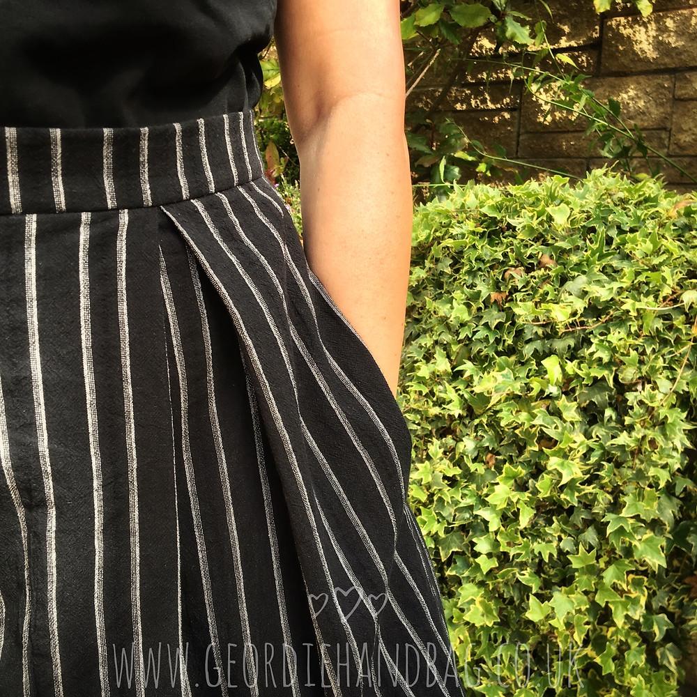winslow culottes pdf pattern review helens closet