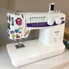 How to fix the Bobbin Thread Tension on your Sewing Machine
