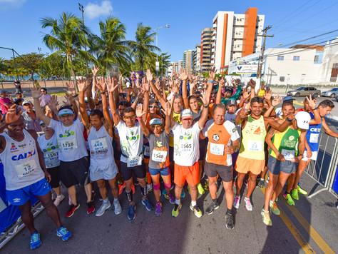 A 9ª edição do Circuito Qualidade Caixa em João Pessoa vai ser realizada neste domingo agora, dia 2