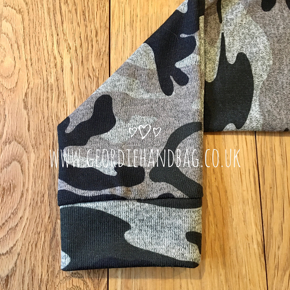 Rave Shirt Square Neck Pdf Review George and Ginger Patterns