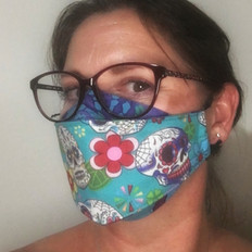 FREE Face Covering Mask Pattern