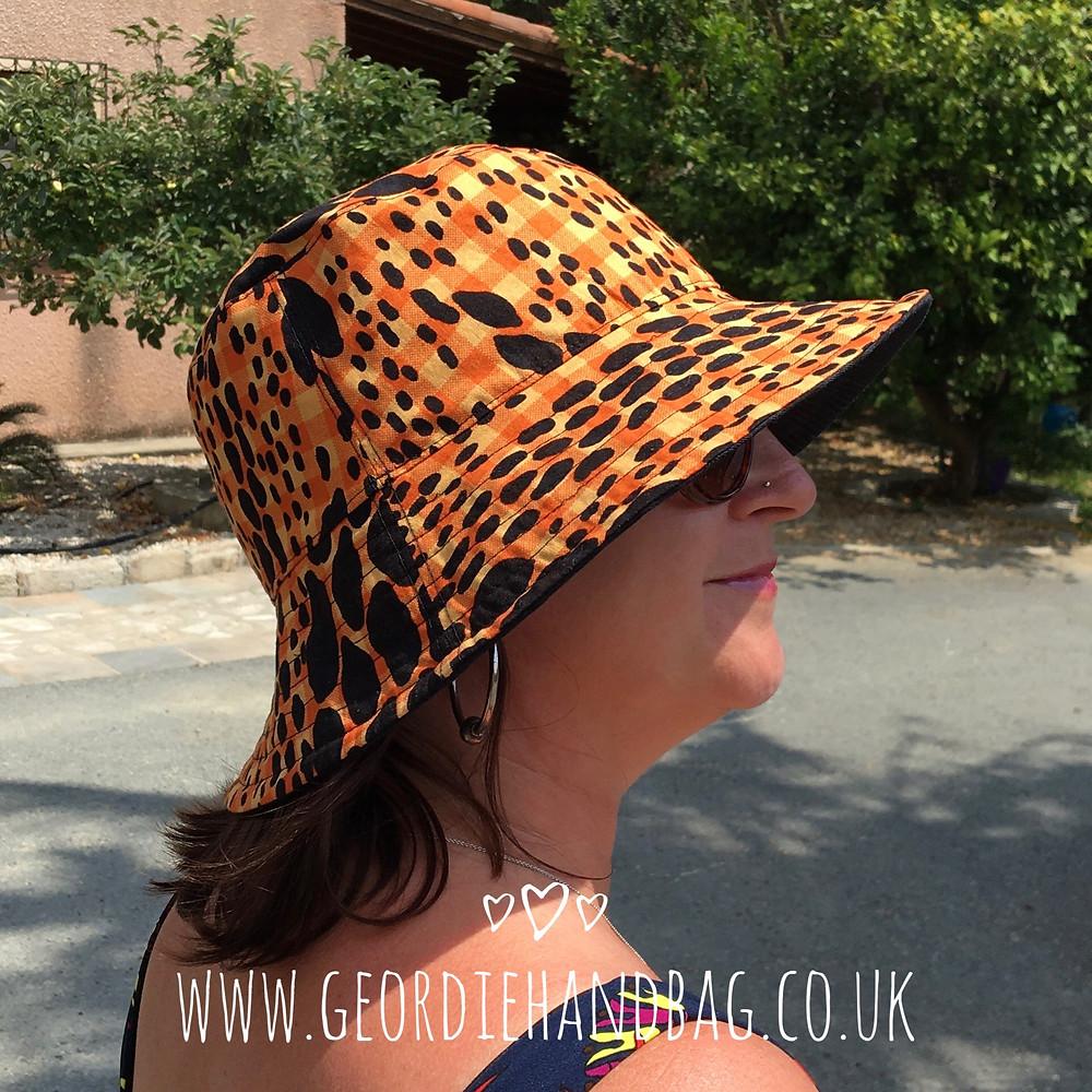 Ultimate Bucket Hat Flosstyle
