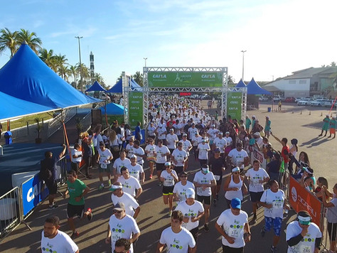Aracaju abre o Circuito Qualidade Caixa