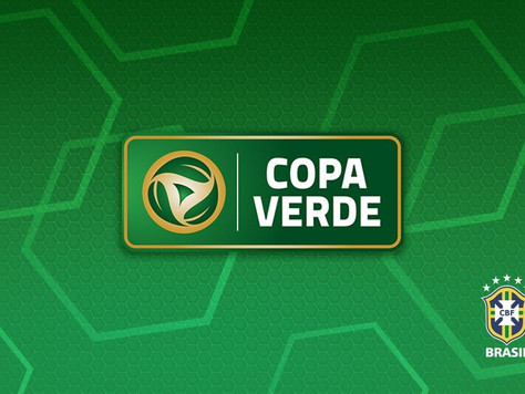 Brasília e Gama conhecem adversários da Copa Verde