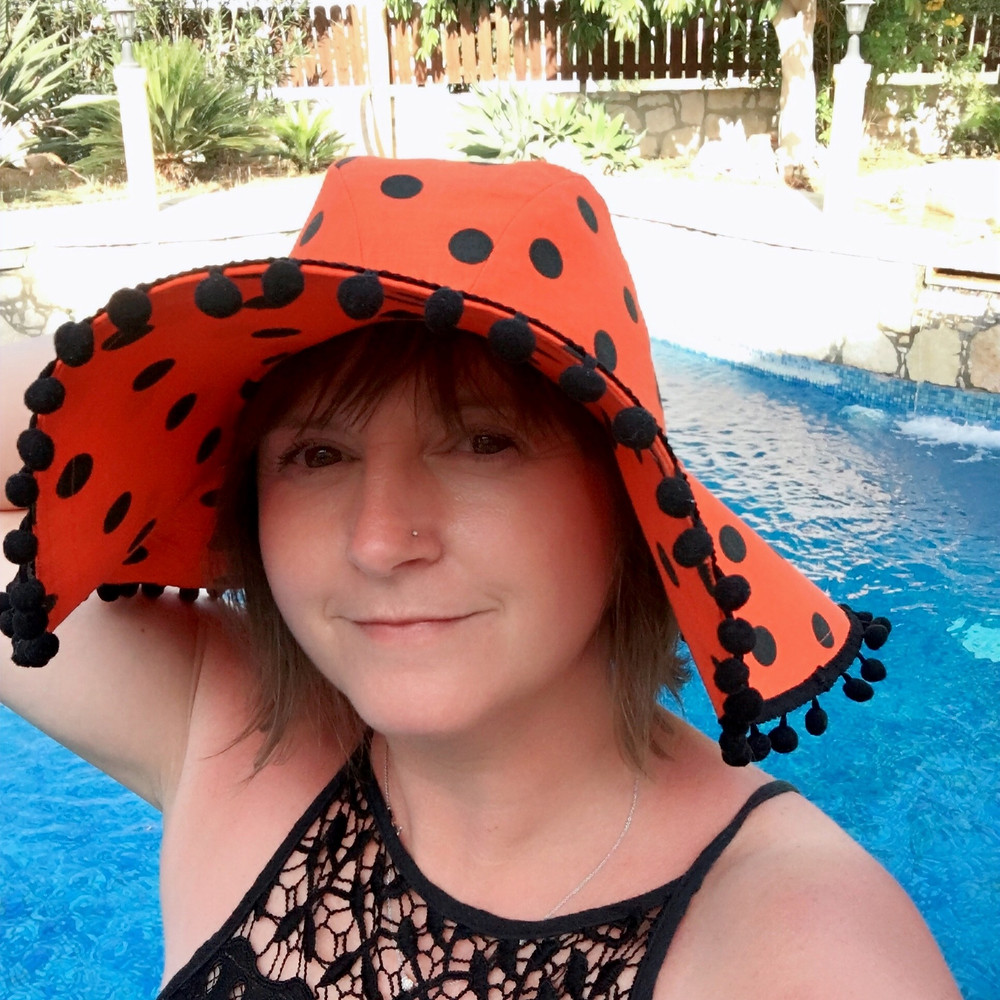 Set Sail Hat Patterns 4 Pirates