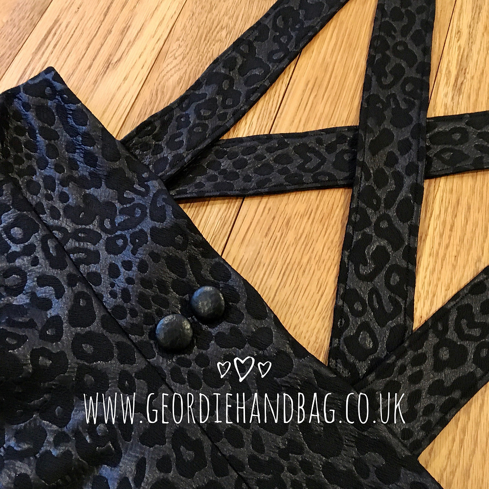 The Rock Riot Skirt Pdf Pattern Review George and Ginger Patterns