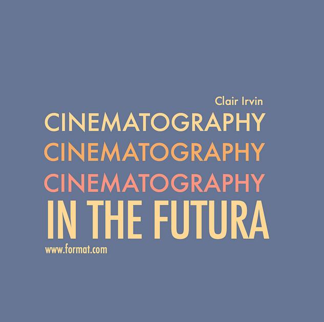 Futura Font Booklet
