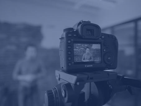 WHAT'S BEHIND THE BEST VIDEO STORYTELLING?