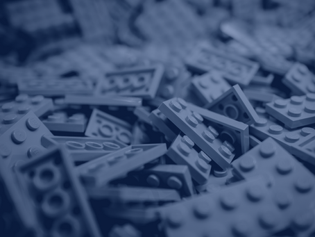 HOW LEGO USES YOUTUBE TO BUILD DYNAMIC COMMUNITY