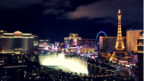 WHAT HAPPENED IN VEGAS: A TRIP TO CES