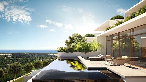 Ignace Meuwissen - De Rijkste Belgen - Marbella listing