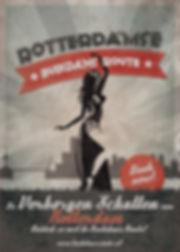 Bloomcool Flyerdesign Rotterdam Bellydan